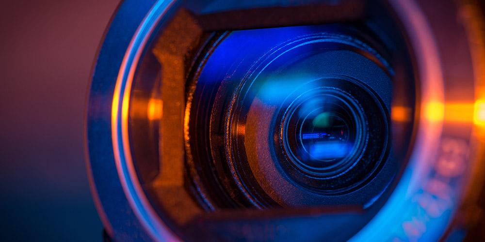 Covert CCTV Camera