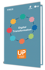 iPECS Digital Transformation eBook Cover